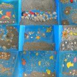 Laboratorio delle scatole Azzurre